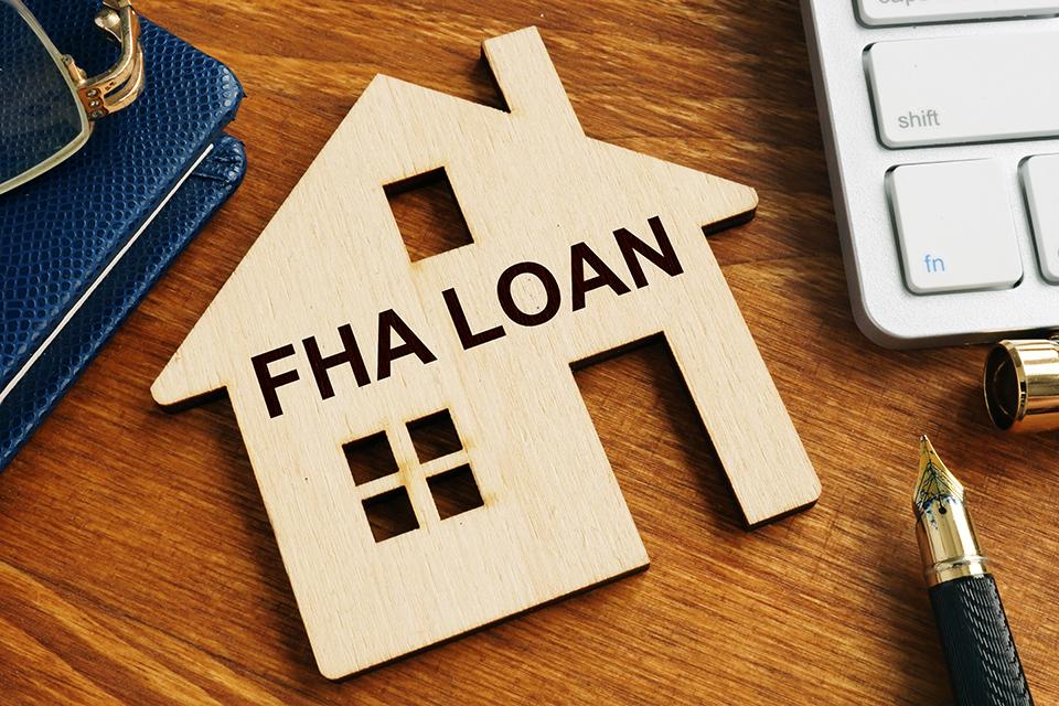 FHA Loans - Federal Housing Administration (FHA) Loan - GCM Mortgage