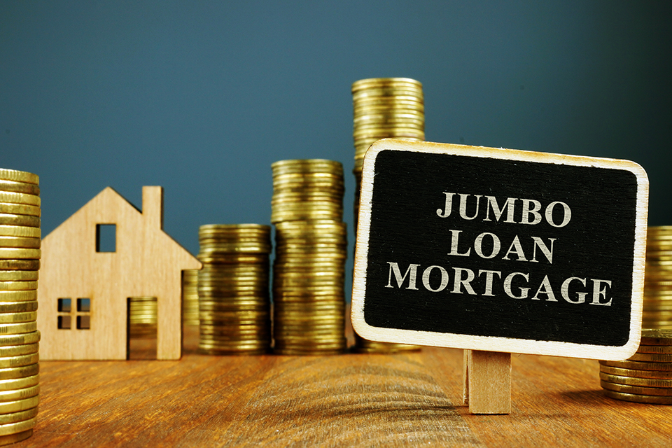 Jumbo Loans - Jumbo Smart Loan - GCM Mortgage