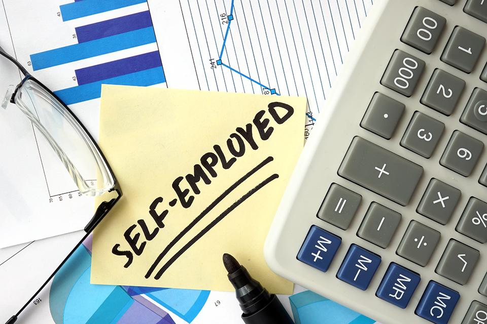 Self-Employed - Mortgage for Self-Employed Individuals - GCM Mortgage