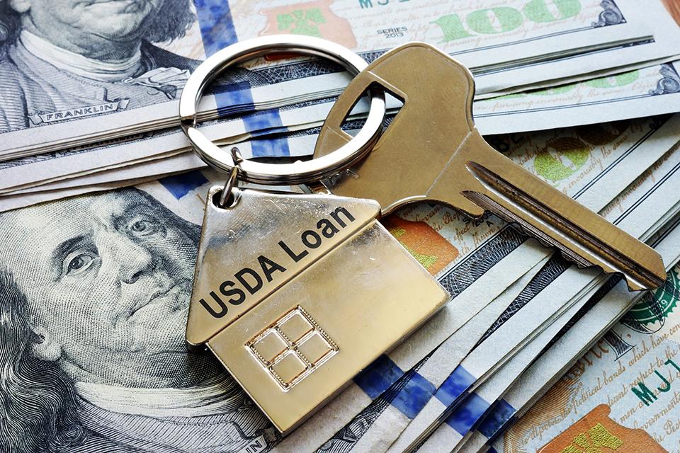 USDA Rural - USDA rural development loan - GCM Mortgage