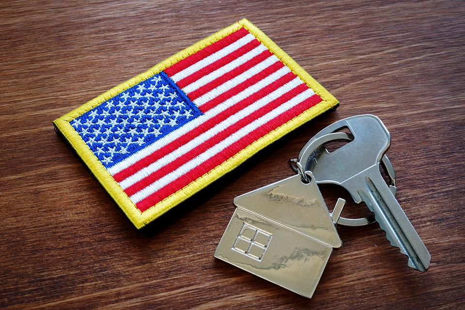 Veteran - USDA Rural Development Loan - GCM Mortgage